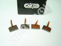 Brush set starter CARGO 1BRH0149595