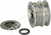 Freewhell clutch Alternator CARGO 2FWP0018900