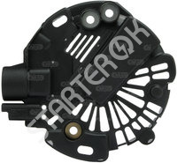 Plastic cover alternator CARGO 2PCA0023783