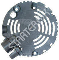 Plastic cover alternator CARGO 2PCA0023791