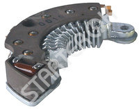 Rectifier alternator CARGO 2REC0016519