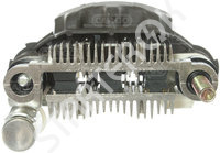Rectifier alternator CARGO 2REC0016541