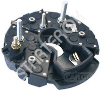 Rectifier alternator CARGO 2REC0016595