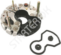 Rectifier alternator CARGO 2REC0016603