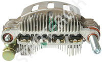 Rectifier alternator CARGO 2REC0016612