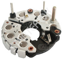 Rectifier alternator CARGO 2REC0016618
