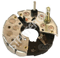 Rectifier alternator CARGO 2REC0016626