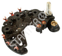 Rectifier alternator CARGO 2REC0016627