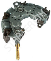 Rectifier alternator CARGO 2REC0016668