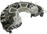 Rectifier alternator CARGO 2REC0016708