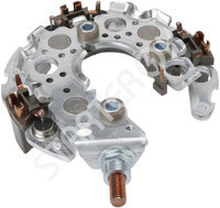 Rectifier alternator CARGO 2REC0016720