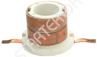 Slip ring Alternator CARGO 2SRA0017087
