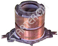 Slip ring Alternator CARGO 2SRA0017088