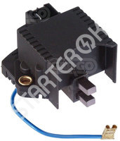 Voltage regulator alternator CARGO 2REG0017914