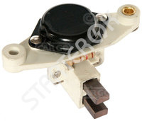 Voltage regulator alternator CARGO 2REG0017961