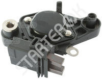 Voltage regulator alternator CARGO 2REG0017982