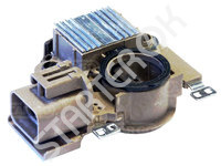 Voltage regulator alternator CARGO 2REG0017996