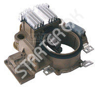 Voltage regulator alternator CARGO 2REG0018088