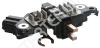 Voltage regulator alternator CARGO 2REG0018114