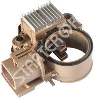 Voltage regulator alternator CARGO 2REG0018132