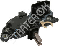 Voltage regulator alternator CARGO 2REG0018162