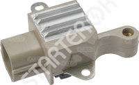 Voltage regulator alternator CARGO 2REG0018165