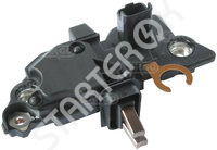 Voltage regulator alternator CARGO 2REG0018172