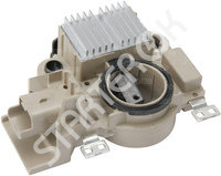 Voltage regulator alternator CARGO 2REG0024688