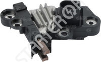 Voltage regulator alternator CARGO 2REG0128855
