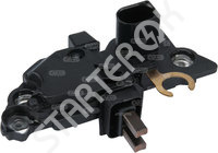 Voltage regulator alternator CARGO 2REG0141557