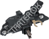 Voltage regulator alternator CARGO 2REG0143721
