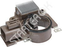 Voltage regulator alternator CARGO 2REG0158183