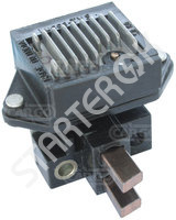 Voltage regulator alternator CARGO 2REG0158199
