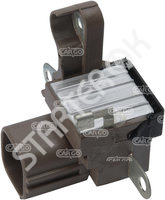 Voltage regulator alternator CARGO 2REG0158208