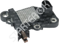 Voltage regulator alternator CARGO 2REG0259426
