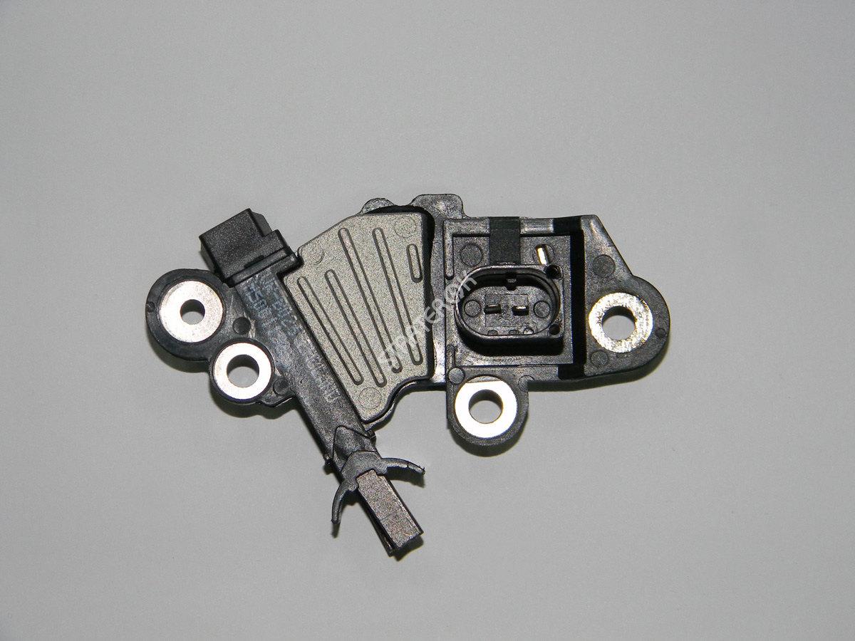 Форд фокус 2 генератор замена щеток 27 фотография