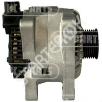 Alternator HC-PARTS  CA1564IR