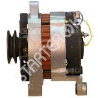 Alternator HC-PARTS  CA549IR