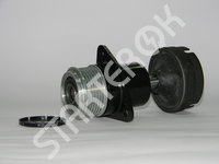 Alternator clutch without pulley IKA 2CL0018964