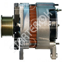Alternator HC-PARTS ca1050ir
