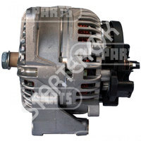 Alternator HC-PARTS ca1666ir