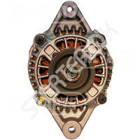 Alternator HC-PARTS JA682IR for Geo Tracker  1.6   01.1989 - 01.1997