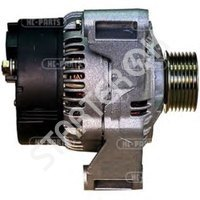 Alternator HC-PARTS ca1061ir