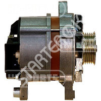 Alternator HC-PARTS ca1055ir