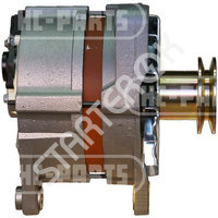 Alternator HC-PARTS ca343ir