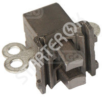 Brush holder, Alternator CARGO 2BHA0020119