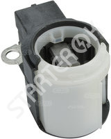 Brush holder, Alternator CARGO 2BHA0020128