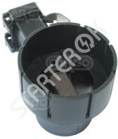Brush holder, Alternator CARGO 2BHA0117303