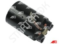Field coil with brush box washer starter AS 1BFB0130959