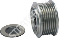 Freewhell clutch Alternator CARGO 2FWP0143749